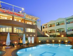 Chios Town hotels with swimming pool