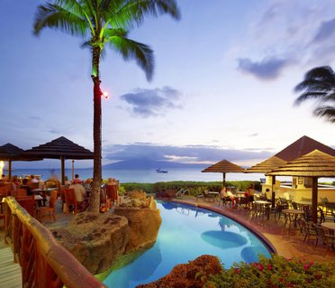Sheraton Maui Resort & Spa