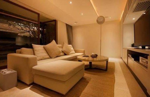 фото SAMUJANA-Five Bedrooms Pool Villa with Private Gym (Villa 6) 785357335