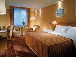 Top-6 of luxury Salzburg hotels