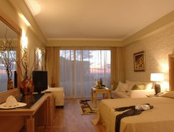 Top-4 romantic Ixia hotels