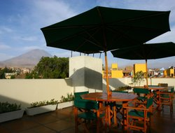 Pets-friendly hotels in Arequipa