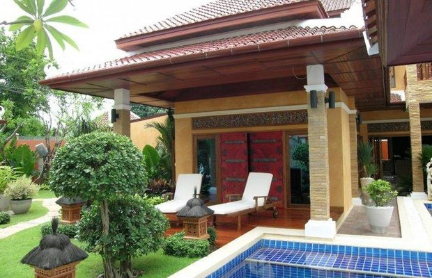 фото Kintamani Exclusive Bali Villa And Resort 785375032