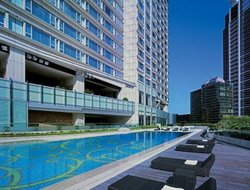 Hong Kong hotels for families with children