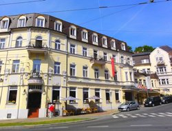 The most popular Marianske Lazne hotels