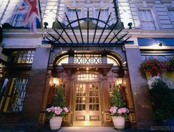 Pets-friendly hotels in London