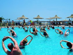 The most popular Hurghada hotels