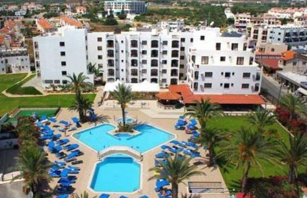 фото Seagull Hotel Apartments 785446667