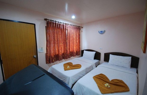 фото RS Guesthouse 785447297