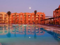 Egypt hotels with restaurants