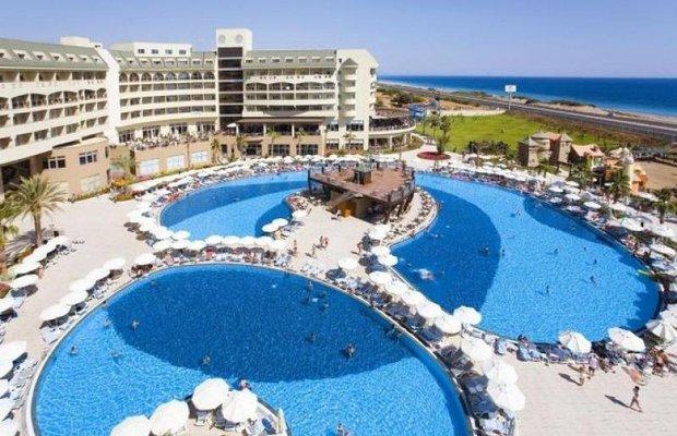 фото Pemar Beach Resort 785485135