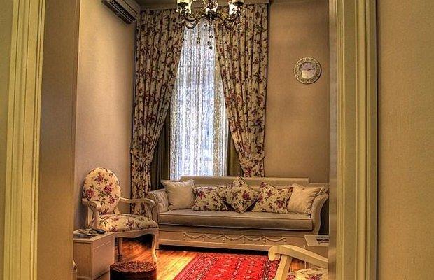 фото Omer Hayyam Palace 785527657