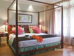 The most popular Mauritius hotels