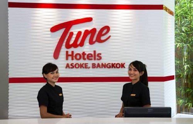 фото Tune Hotel Asoke 785545624