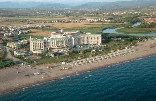 фото Lyra Resort Hotel 785568308