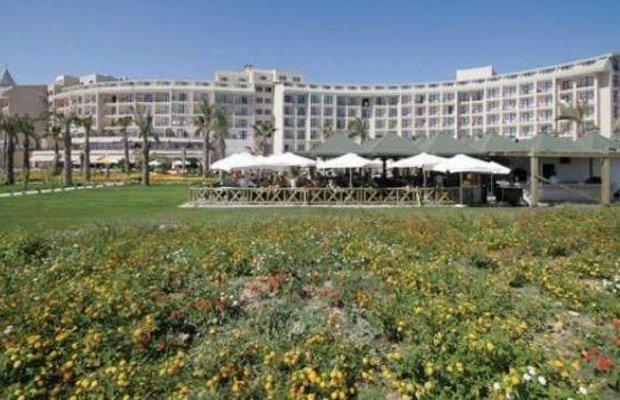фото Lyra Resort Hotel 785568310