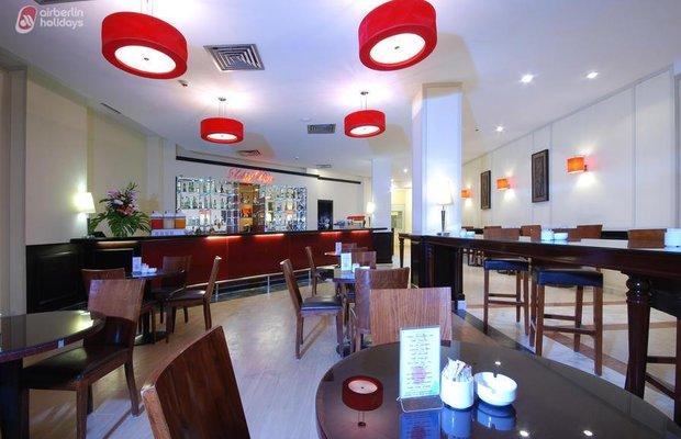 фото Nubian Village Hotel 785574583