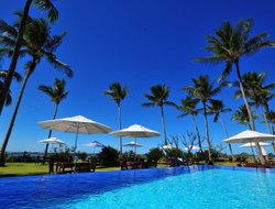 Top-10 romantic Brazil hotels