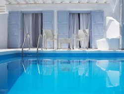 Agios Stefanos hotels with swimming pool