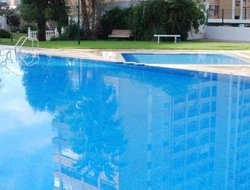 San Juan de Alicante hotels with swimming pool