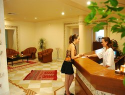 Port El Kantaoui hotels for families with children
