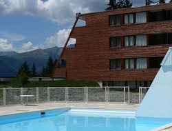Pets-friendly hotels in Bourg-Saint-Maurice