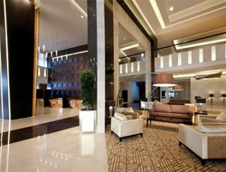 The most expensive Incheon hotels