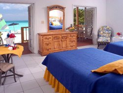 Anguilla hotels with restaurants