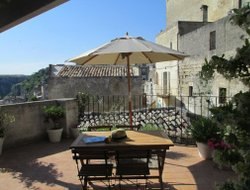 Pets-friendly hotels in Matera