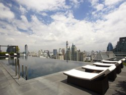 Business hotels in Bangkok