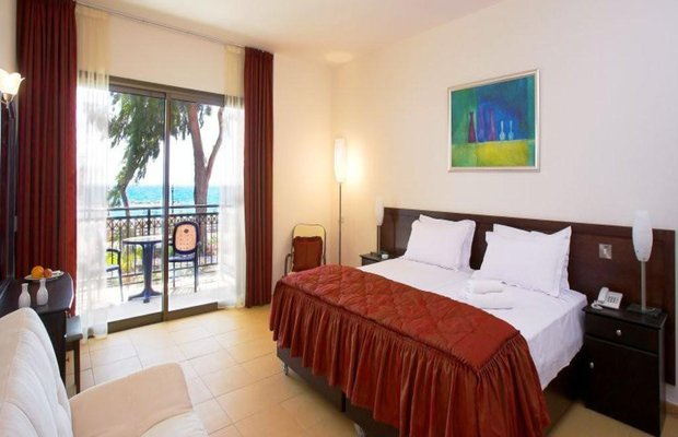 фото Aquarius Beach Hotel 785685414
