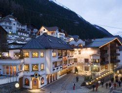 The most popular Ischgl hotels