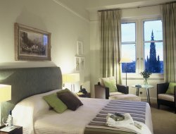 Pets-friendly hotels in Edinburgh