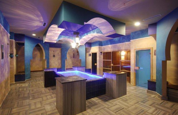 фото Club Konakli Hotel 785695280