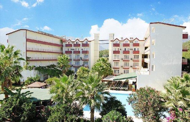 фото Solim Inn Hotel 785697841