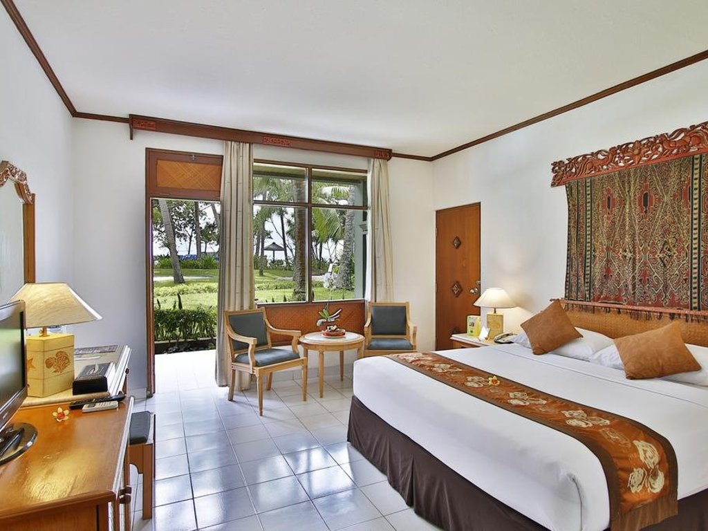 The Jayakarta Resort & Spa Lombok