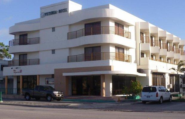 фото Victoria Hotel 785795987