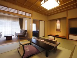 Nikko hotels with river view