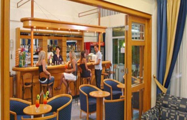 фото Okeanos Beach Hotel 785802273