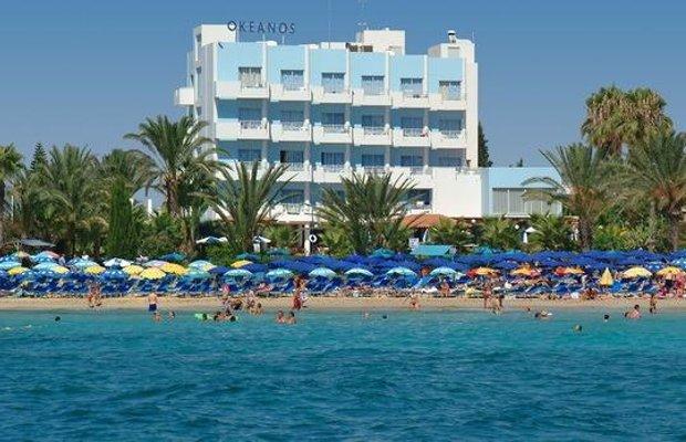 фото Okeanos Beach Hotel 785802306