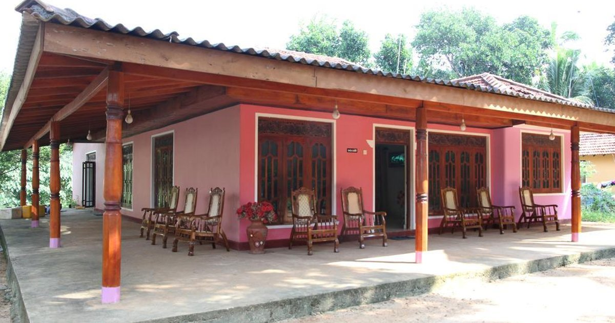 Tharurashmi Holiday Resort