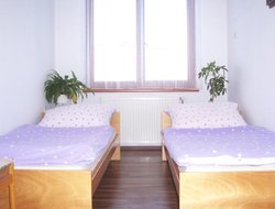 Pets-friendly hotels in Cesky Krumlov