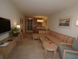 Calvia hotels for families with children