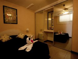 Puerto de Santiago hotels for families with children
