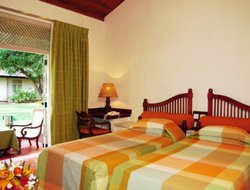 Top-4 hotels in the center of Sigiriya