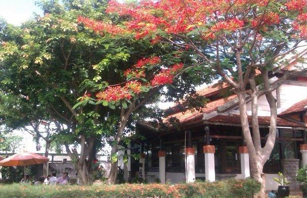 фото Sao Mai Boutique Villas 785864331