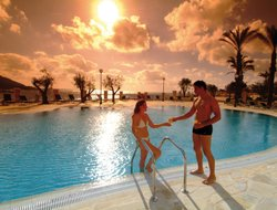 Mellieha hotels for families with children