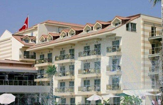 фото GRAND PEARL HOTEL 785868105