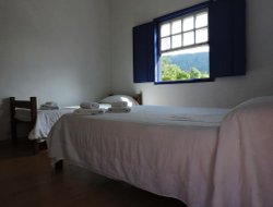 Top-7 hotels in the center of Tiradentes