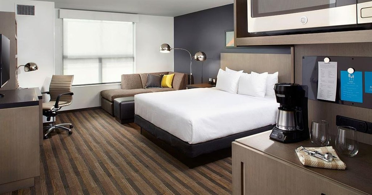 Hyatt House New York/Chelsea
